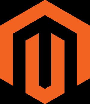 לוגו Magento